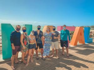 Turismo Consciente: respeite as regras e seja bem-vindo!