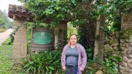 Na Vinícola Mazon, Merlot é o destaque