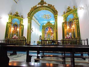 Igreja da Nossa Senhora da Luz