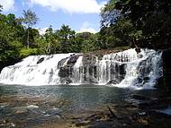 Cachoeira de Tijuípe