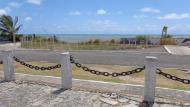 Região do Farol da Ponta do Seixas
