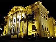 Tour histórico pelo Centro e Jaraguá