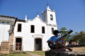 Costa Verde (Angra dos Reis & Paraty)