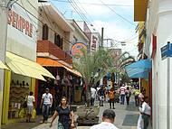 Boulevard Stevaux, Centro Comercial