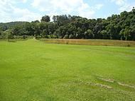 Sítio Santo Antônio,um Grande Gramado
