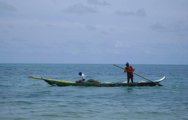 Pescadores Nativos...