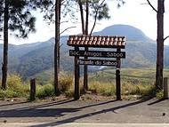 Estrada Turística do Saboó