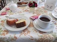Ch� da tarde