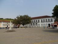 Praça Rubião Junior