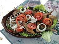 Culinária simples e gostosa