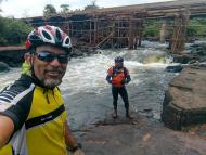 Desafio ciclístico Santarém x Itaituba