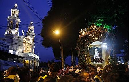 Círio de Nazaré - Festa é uma das mais emocionantes do Norte do país