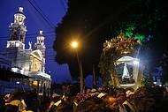 Festa é uma das mais emocionantes do Norte do país
