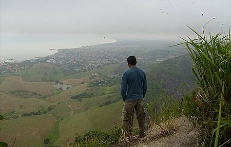 O outro lado do Monte. H