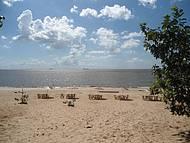 Praia do Chapéu Virado