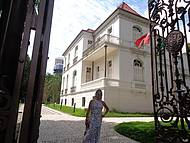 Parque da Residencia