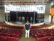 Auditorio Claudio Santoro