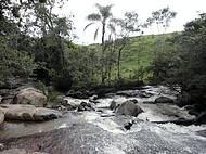 Banho de Cachoeira