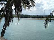 Margem Alagoana do Rio São Francisco