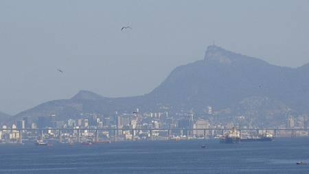 Rio de Janeiro - Paquetá Distante do Centro