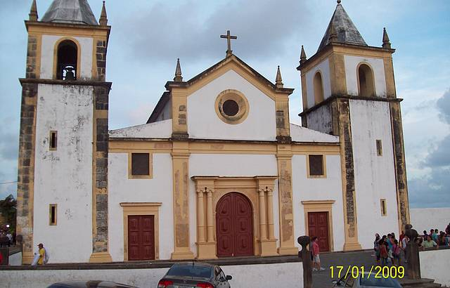 A Linda Catedral da S�