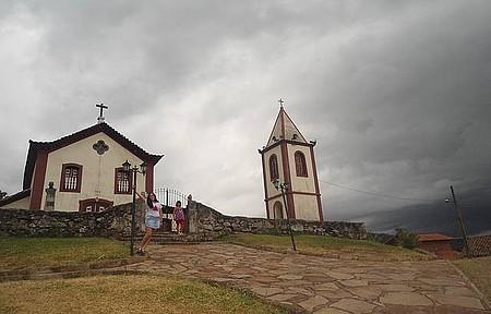 Parque Ibitipoca - Vila Linda e Charmosa