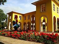 Expo São Roque, Praça Temática