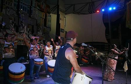 Show Olodumaré