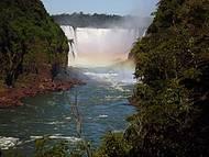 Lado Argentino, Natureza Pura