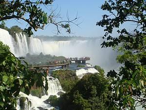 Roda-gigante de volta a Foz do Iguaçu (PR)