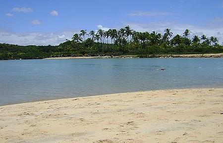 Caraíva - Relax garantido no encontro das águas do rio com o mar