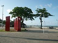 Monumento Saudação ao Sol