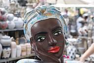 O artesanato oferecido em Ouro Preto é muito rico e diversificado