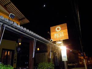 Restaurante Picuí