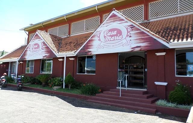 Casa Maria Emp�rio Artesanal