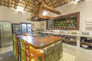 Viajando e cozinhando... em lindos espaços gourmet!