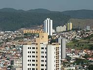 Vista de Jundiaí