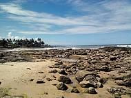 Praia dos Milagres - Cai N'�gua