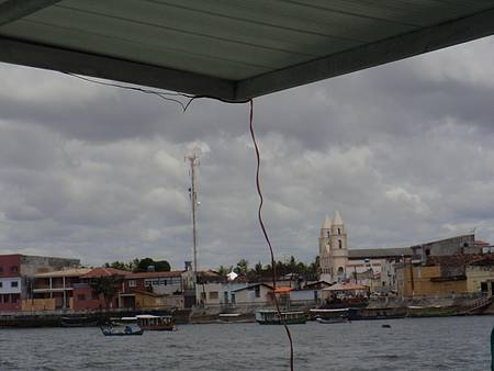 Rio são francisco - Cidade de Piaçabuçu.