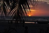 O Pôr do Sol mais lindo do Brasil!