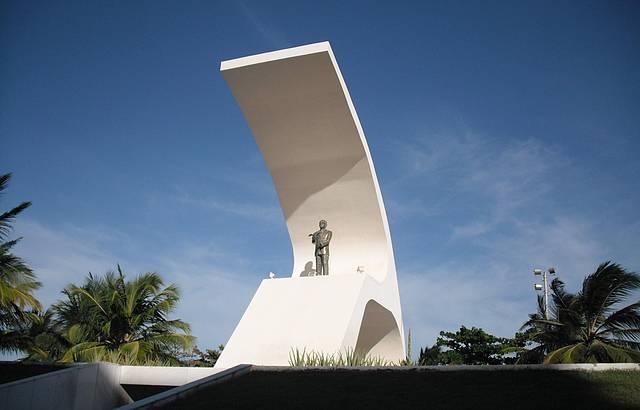 Memorial.