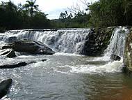 Cachoeira do Templo das Águas - Lugar de paz e meditação