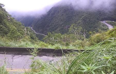 Serra do Rio do Rastro - Lugar Magnífico