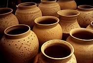 Riqueza de detalhes caracteriza cerâmica marajoara