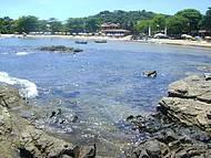 Umas das praias mais perfeitas de Búzios