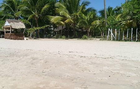 Bahia - Dia lindo na  Ilha de Boipeba