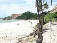 O litoral sul da Paraíba...só paraíso.