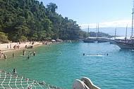 Praia do Lula