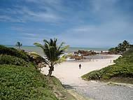 Na Costa do Conde