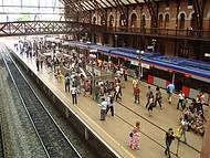 A Gare